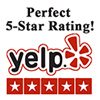 Drive Smart Motors - Perfect 5-Star Rating from Yelp Users!